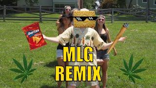 Skip Skip Slide (Custerd Crem MLG Remix)