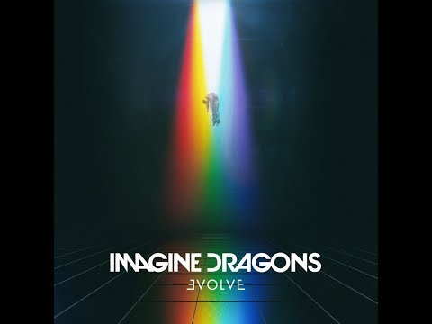 Imagine Dragons Evolve Tour Concert Raleigh, July 5th 2018