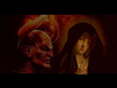 Satan and the Virgin Mary: