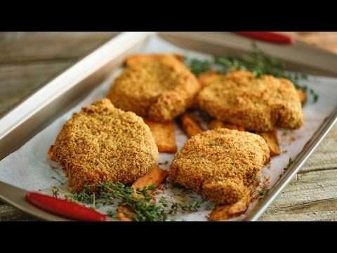 You'll Love These One-Dish Pork Chops