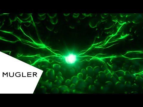 Aura by Mugler - Unleash the Vanilla - MUGLER