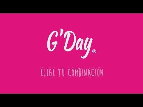 G'Day Venezuela