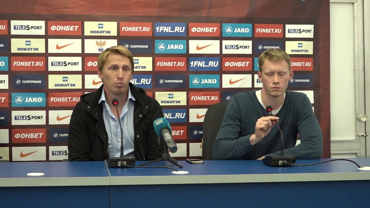 Зенит-2 - Динамо Санкт-Петербург 0:1 видео