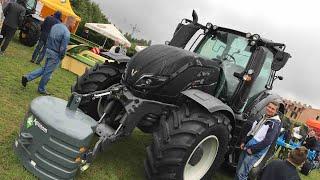 ☆ Wystawa Rolnicza W Siedlcach ☆ Targi Rolnicze 2017 ☆