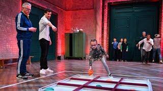 Breakdance Einlage beim Tic-Tac-Toe - LUKE! Die Schule und ich
