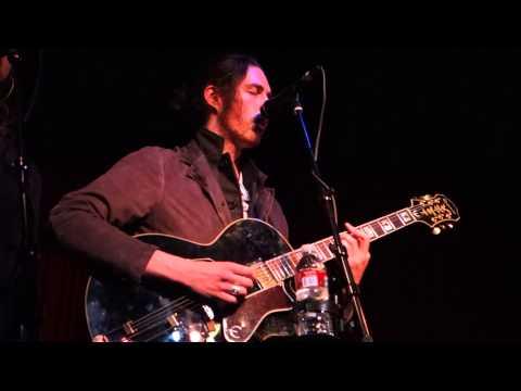 "Hozier ""Whole Lotta Love"" @ Hotel Cafe (Mar 2014) Live HD"