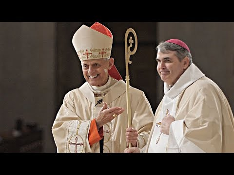 Episcopal Ordination of Most Reverend Michael W. Fisher   Livestream