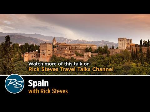 Spain Travel Skills: Get Romantic in Granada