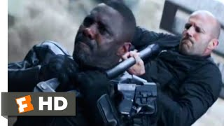 Hobbs & Shaw (2019) - Truck Bed Smackdown Scene (6/10) | Movieclips