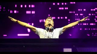 Armin van Buuren Live At Ultra Chile 2014