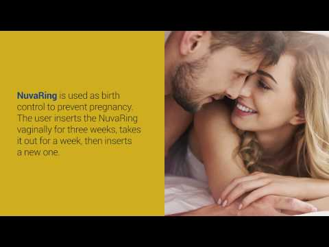 Nuvaring Drug For Contraception: Side Effects, Dosage, & Usage