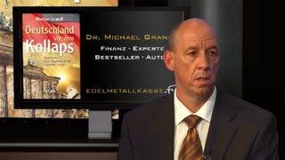 Dr. Michael Grandt: Deutschland vor dem Kollaps