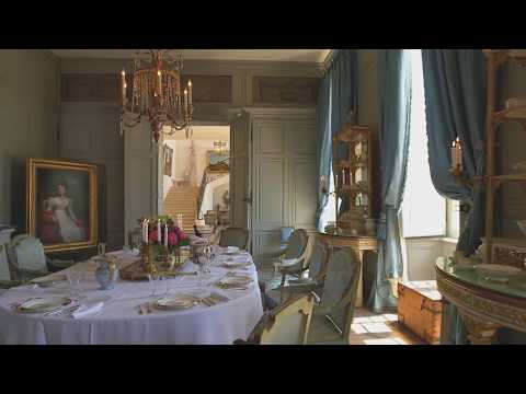 A Taste of La Vie de Château – The Collection of Jean-Louis Remilleux | Christie's