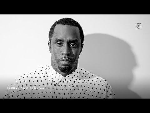 "TimesTalk: Sean ""Diddy"" Combs"