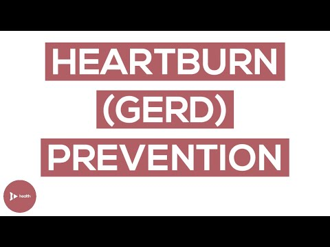 Heartburn Prevention | 5 Dietary Foods To Avoid if You Have GERD | IntroWellness