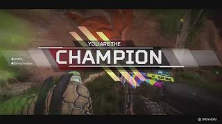 ALL I DO IS WIN-APEX LEGENDS XBOX ONE