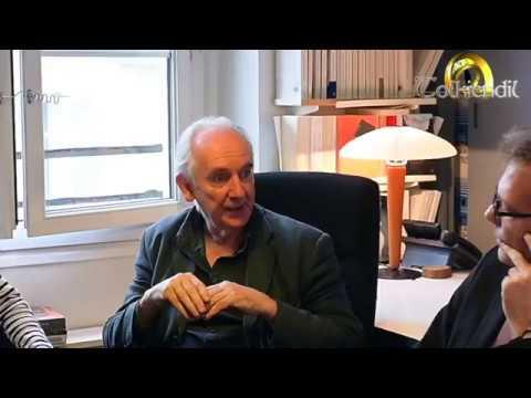 Interview d'Alan Lee à l'occasion de la sortie française de Beren et Lúthien de J.R.R. Tolkien
