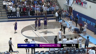 Har-Ber High School Basketball | Har-Ber vs. Fayetteville