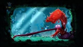 Rayman Origins - gameplay XBox 360