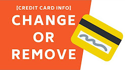 Change or Remove Credit Card info from Apple ID (Simple Method!)