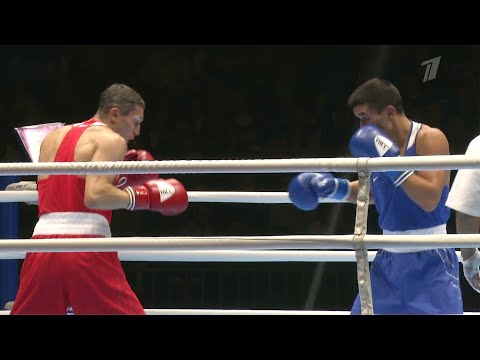 На чемпионате мира по боксу в Екатеринбурге пройдут финальные поединки.