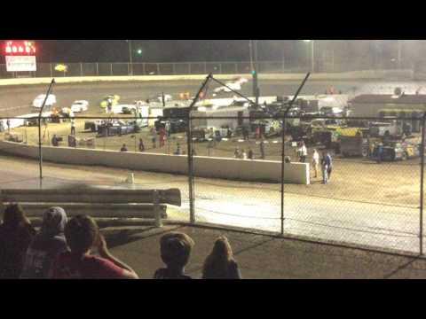 Federated I 55 Raceway 06 24 17 Gary & Rick Feature