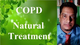 COPD Natural Treatment | Ayurvedic Medicine | Holistic