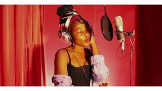 Download OTILE BROWN -Baby Love Cover by IMMA KWANZU