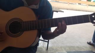 [Guitar] Intro #1 Bây giờ tháng mấy | Long Nguyễn