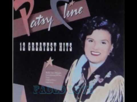 Faded Love Patsy Cline With Lyrics