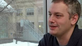 50 ans: Universités connectées - Rencontre avec Sébastien Gambs