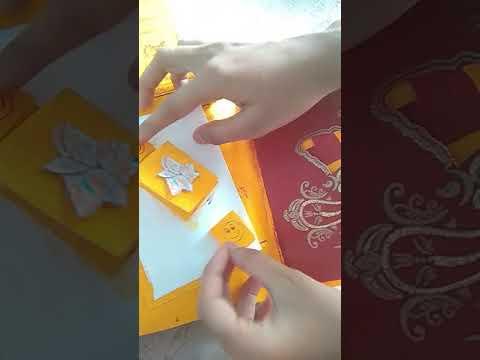 Shadi card se birthday card banana sikhe