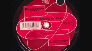 Paradigm Shift #4 Time Machine