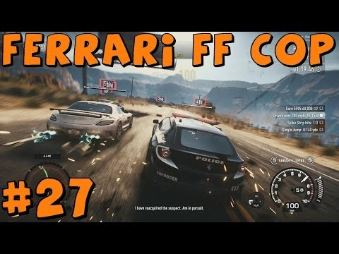 full download need for speed rivals xbox one part 35 bugatti veyron ss patrol car. Black Bedroom Furniture Sets. Home Design Ideas