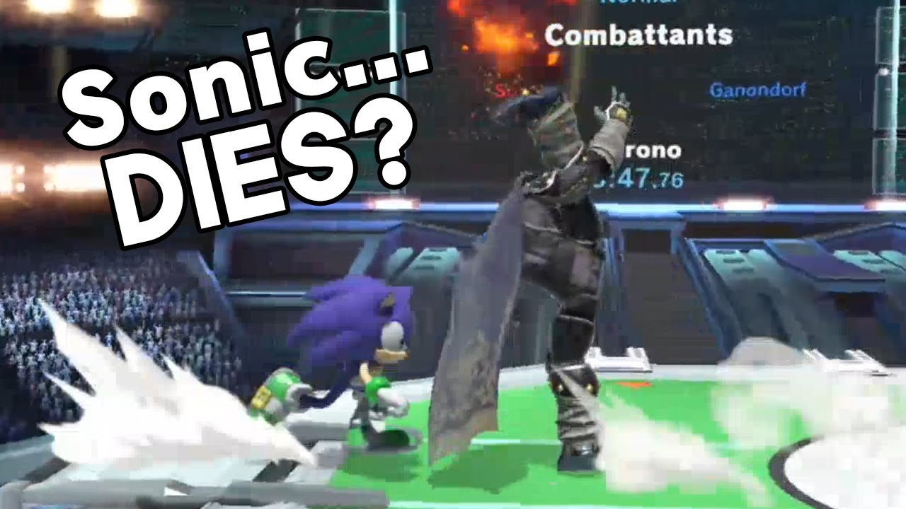 Utterly Unexpected Moments in Smash Ultimate #25