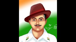 Bhagat Singh (INDEPENDENCE DAY Special!!!!