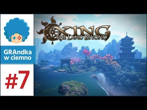 XING: The Land Beyond PL #7 | Think outside the box