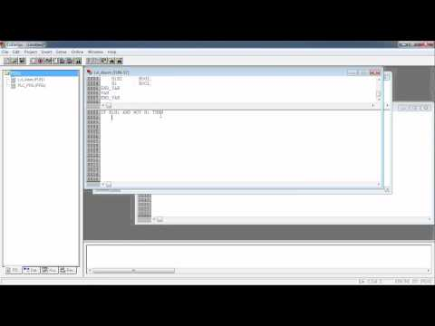 Advanced CoDeSys Tutorial   Working with Arrays