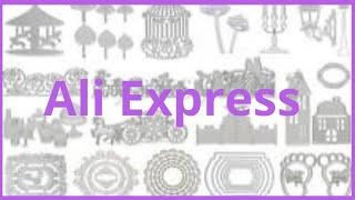 Ali Express Haul. New Finds. #Aliexpress
