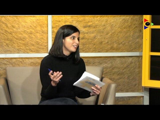 Entrevista a Indeep Vision a La Finestra de TV Olot