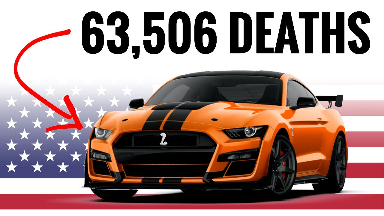 The 10 Deadliest Sports Cars In America Youtube