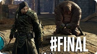 Video de ¡LA FORTALEZA ES NUESTRA! | DOMINANDO MORDOR 2 #17 #FINAL