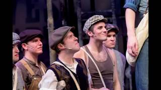Newsies Reel
