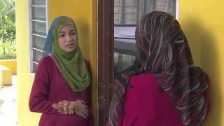 Download Video Suamiku Encik Sotong - Episod 17 - Erika Tak Rasa Bahagia MP3 3GP MP4
