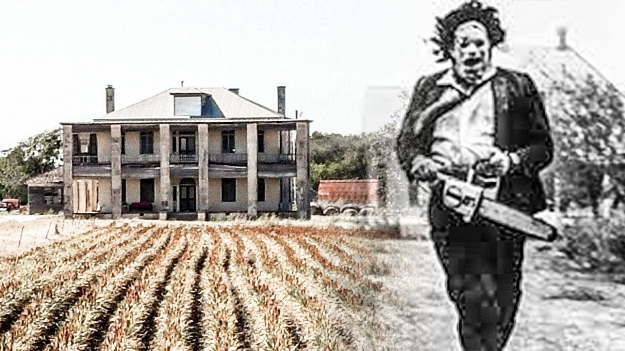Texas Chainsaw House - Wikipedia