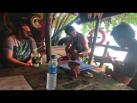 Phi Phi Island Beach Bar