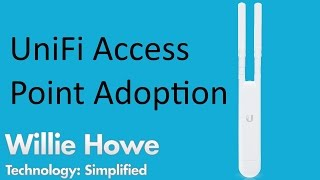 Download lagu UniFi Access Point Adoption MP3