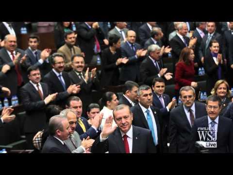 Recep Tayyip Erdogan Wins Turkish Elections