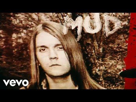 Whiskey Myers - Mud (Lyric Video)