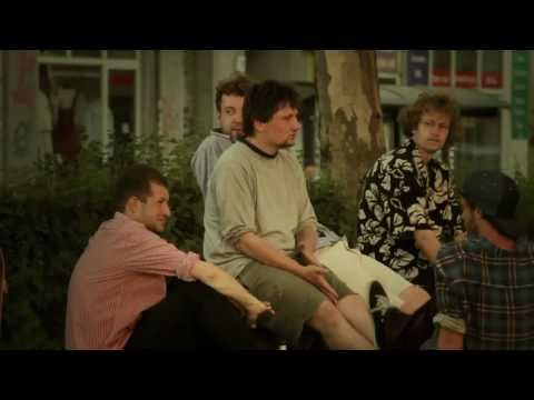 24SEVEN - A BERLIN SKATEBOARD-DOCUMENTARY